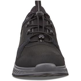 ECCO Exostride Shoes Women black